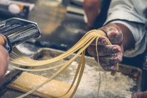distribution produits alimentaires italiens