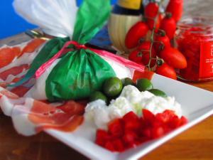 distribution produits italiens