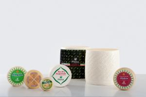 importateur fromages italiens