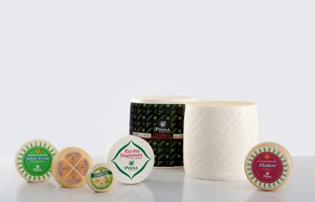 SPECIALITES FROMAGES SARDE