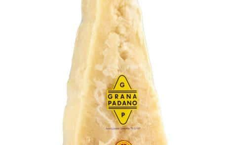 grana padano aop portions