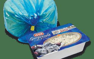 gorgonzola industriel