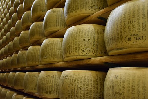 grossiste fromages italiens