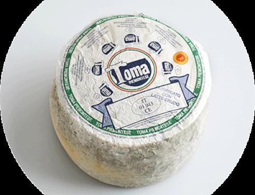 La Tome Piémontaise : une spécialité fromagère du Piémont