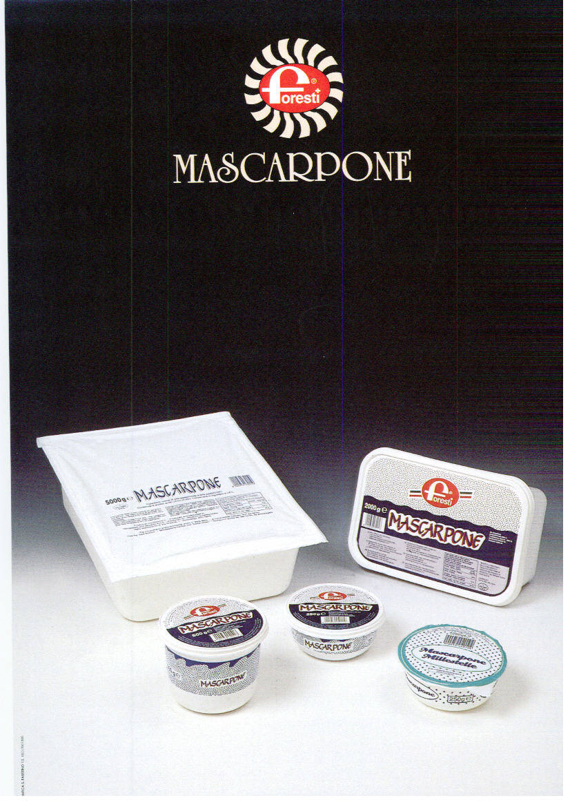 grossiste mascarpone