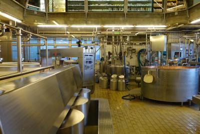fromage industriel grossiste