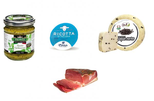 distributeur produits alimentaires italiens pour professionnels