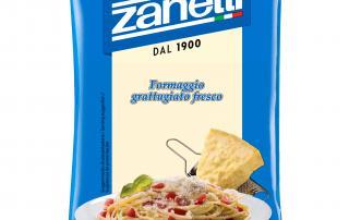 fromage italien râpé pour industriels et rhf