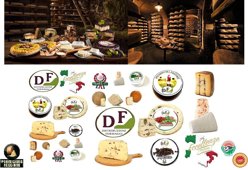 fournisseur fromages