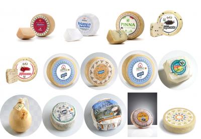fromages italiens en gros