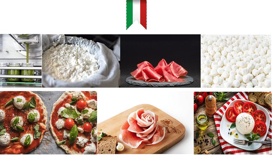 grossiste alimentaire italien