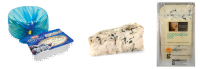 Grossiste en Gorgonzola
