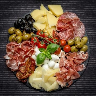 specialiste produits typiques italiens