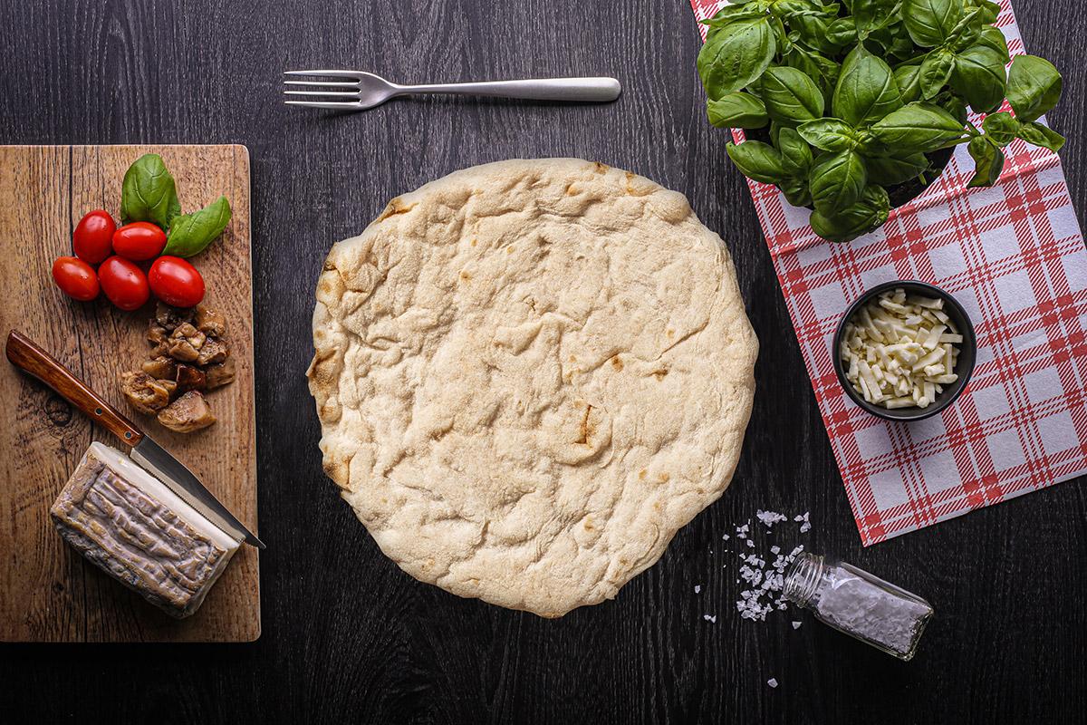 fournisseur base pour pizza