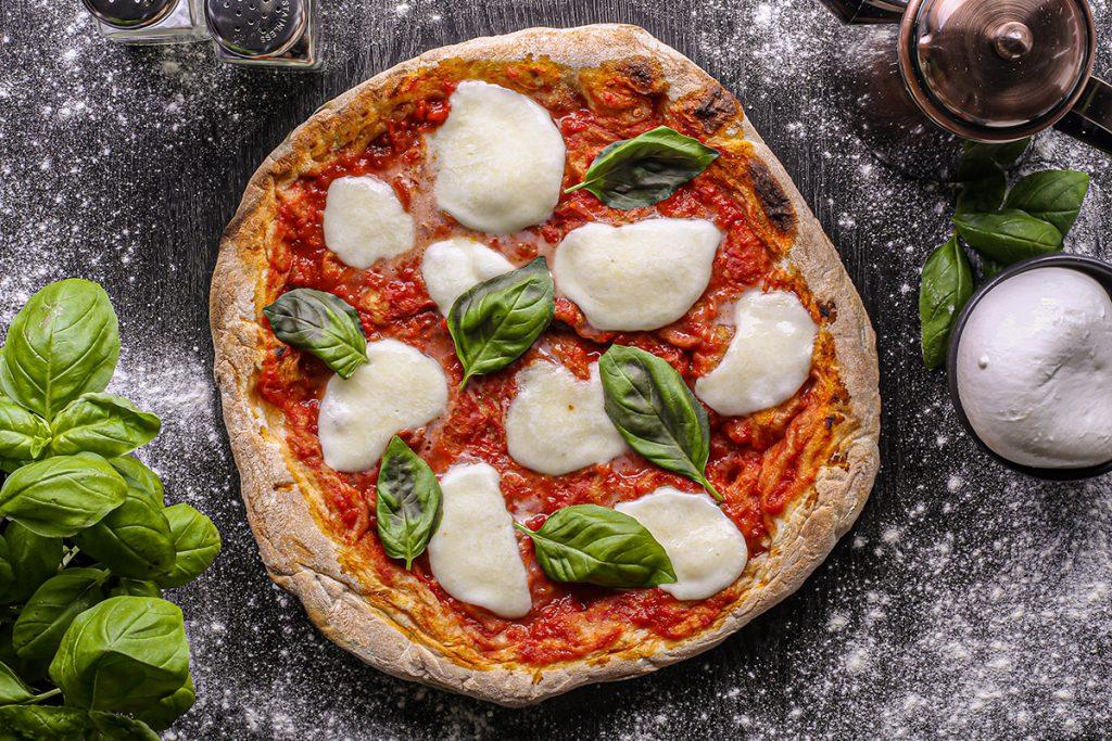 grossiste fond de pizza