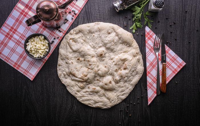 FOND POUR PIZZA ET BASE DE PIZZA