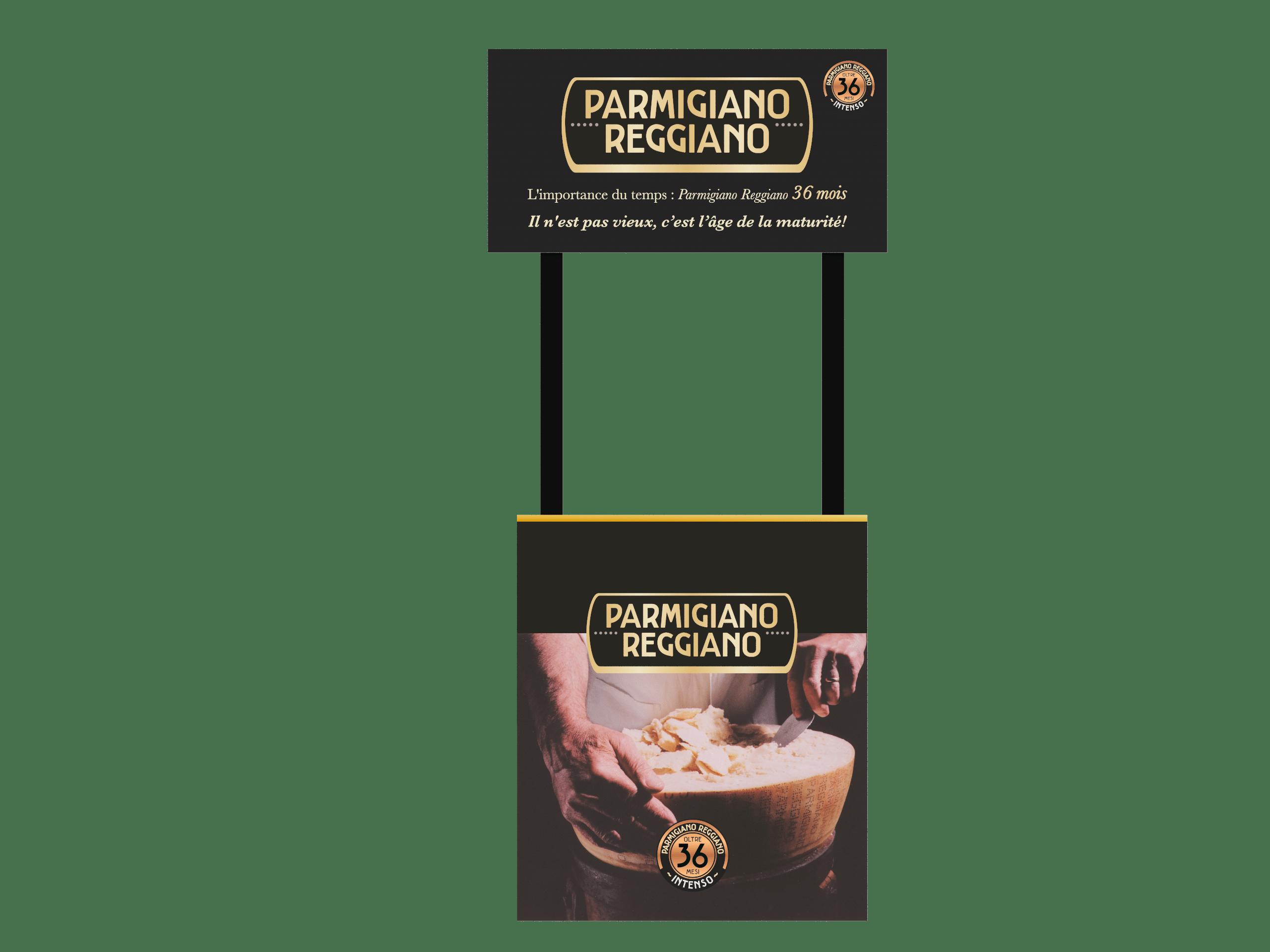 grossiste parmigiano reggiano